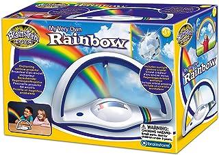 brainstorm E2004 My Very Own Rainbow Projector Nightlight White/Purple