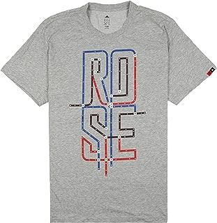 Men's D Rose Redline T-Shirt Grey