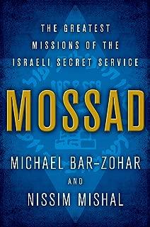 Best mossad special forces Reviews