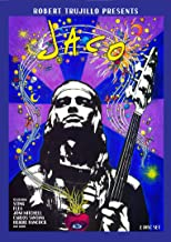 jaco pastorius documentary dvd
