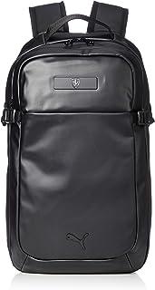 PUMA Fashion Backpack for Men - Black (75853)