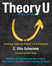Best theory u: leading from the future as it emerges Reviews