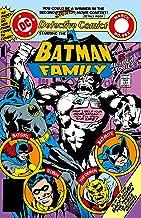 Detective Comics (1937-2011) #482