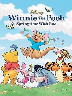spring winnie the pooh