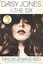 Cover image of Daisy Jones & The Six by Taylor Jenkins Reid