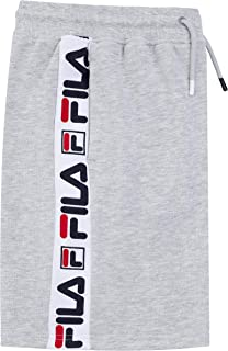 Fila Boys Shorts Fleece and French Terry Active Shorts Kids Clothes