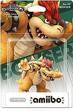 Nintendo Bowser - Figuras de acción y de colección (Collectible Figure, Super Smash Bros., Multicolor, Ampolla)