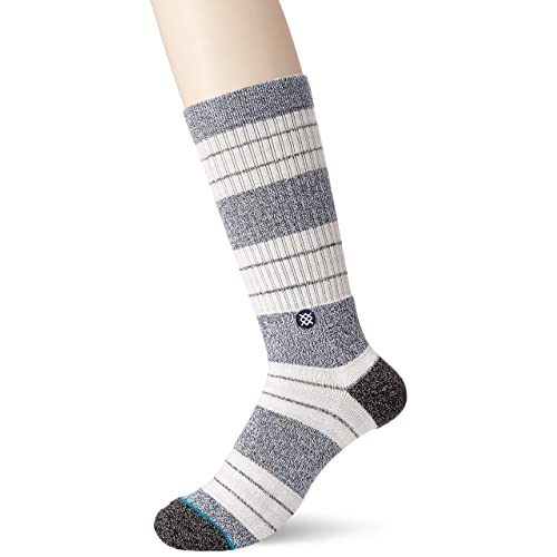 White Stance Dont Make Me Smile Girls Socks