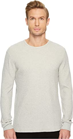 Threads 4 Thought - Donovan Long Sleeve Thermal Crew