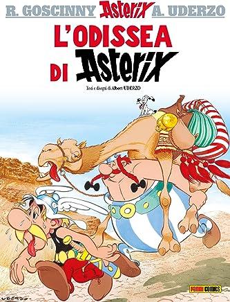 Lodissea di Asterix