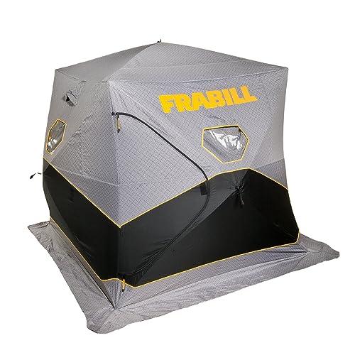 Frabill Ice Fishing Shelter: Amazon com