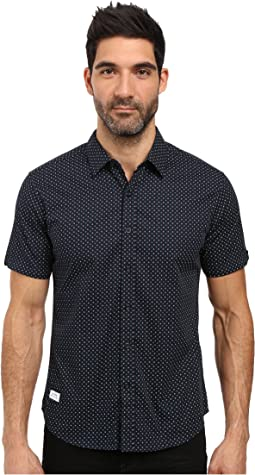 7 Diamonds - Chamelon Short Sleeve Shirt