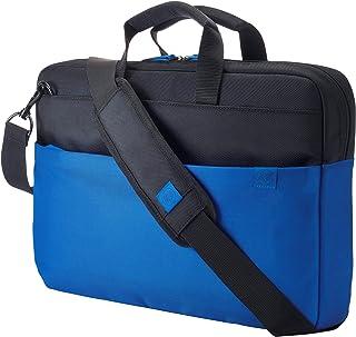 حقيبة لاب توب كلاسيكية من اتش بي 15.6 بوصة ، ازرق ، Y4T19AA#ABB