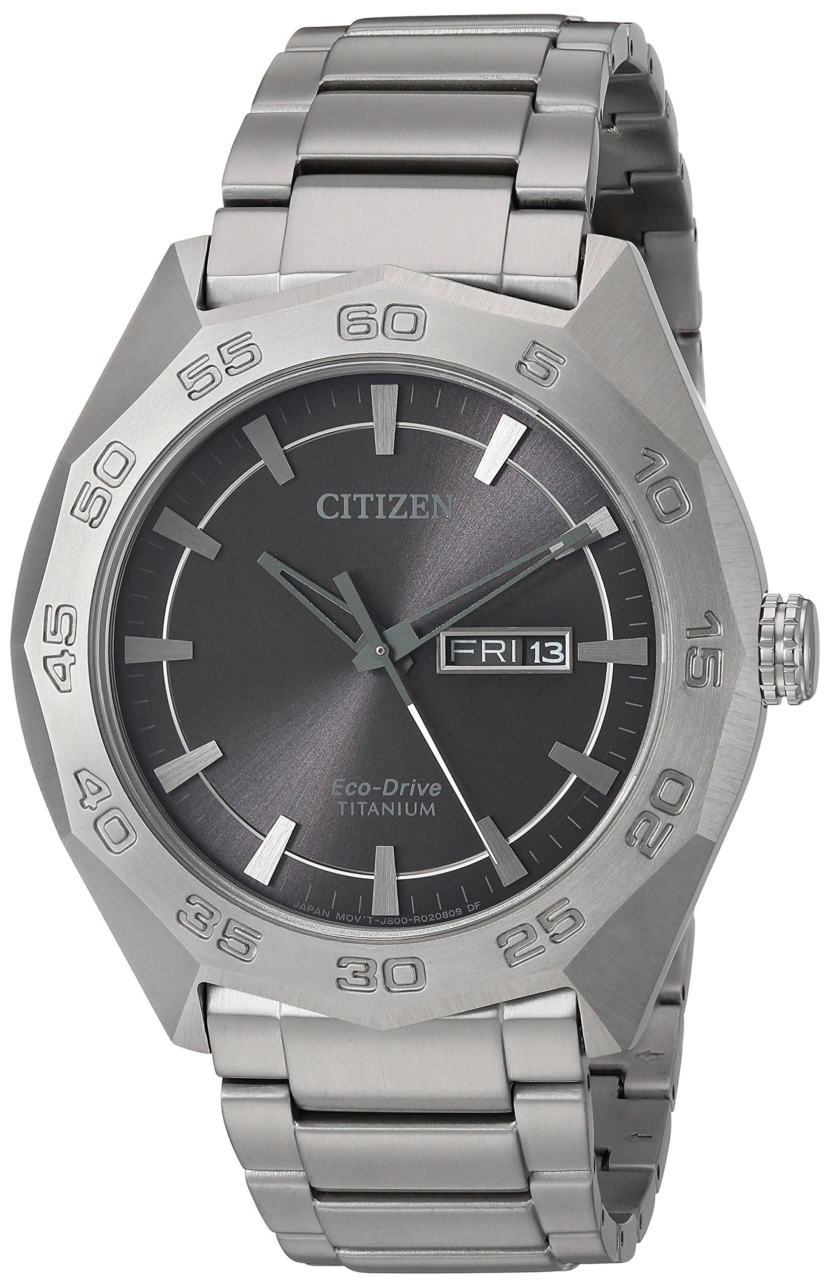 Citizen Super Titanium Quartz Casual