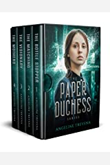 The Paper Duchess Complete Series Box Set Kindle Edition