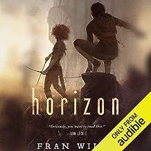 Horizon: Bone Universe, Book 3
