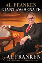 Cover image of Al Franken, Giant of the Senate by Al Franken