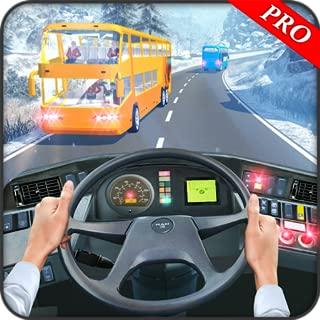 Coach Bus Simulator Parking 2