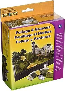 Best grassland diorama kit Reviews