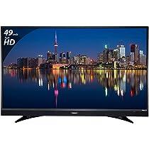 Panasonic 123.4 cm (49 Inches) Viera Full HD LED Smart TV TH-W49ES48DX (Black)