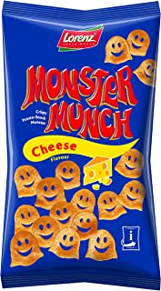 Lorenz Monster Munch Cheese - 75 g