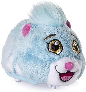 "Zhu Zhu Pets - Chunk, Furry 4"" Hamster Toy with Sound and Movement"