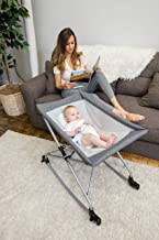 Baby Delight Go with Me Sway Portable Infant Rocker