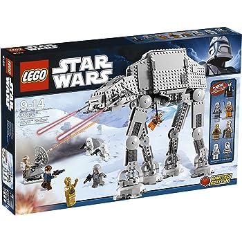 HOTH REBEL TROOPER FIGURE FAST LEGO STAR WARS NEW 8129-2010 GIFT