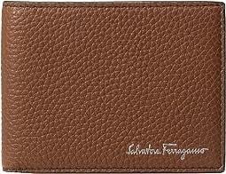 Salvatore Ferragamo - Firenze Wallet - 660821