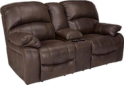 Amazoncom Ashley Valeton U7350074 70 Leather Match Power