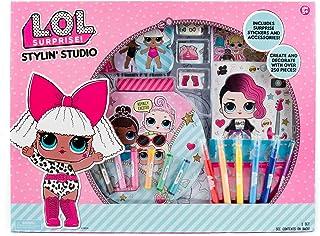 L.O.L. Surprise Stylin Studio by Horizon Group USA