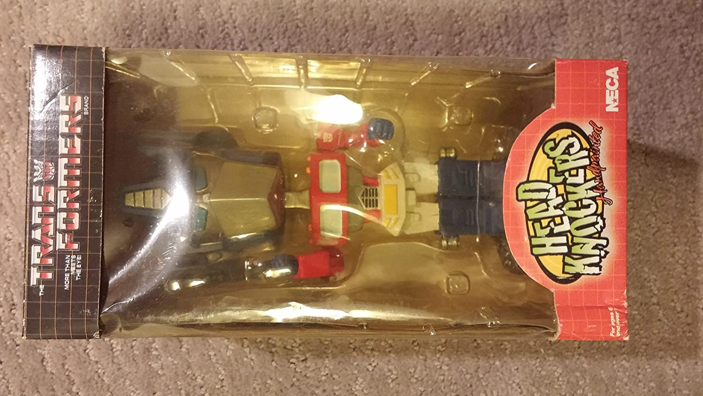 Transformers Bobble Heads  Optimus Prime 18cm