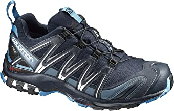 SALOMON Men's Xa Pro 3D GTX Trail Running Shoes Runner