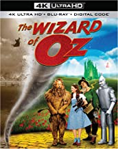 Wizard of Oz (4KUHD/Blu-ray/Digital)