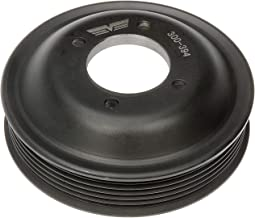 Dorman 300-394 Engine Water Pump Pulley for Select BMW Models