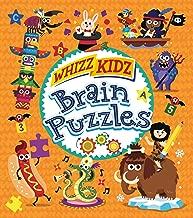 Whizz Kidz: Brain Puzzles (Whizz Kidz Puzzles)