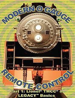 Modern O Gauge Remote Control Part 1: Lionel TMCC® & Legacy Basics