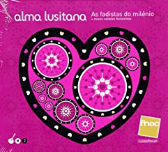 Alma Lusitana: As Fadistas Do Milenio [CD] 2009