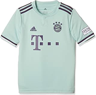 adidas Unisex Kinder 18/19 Fc Bayern Away Trikot