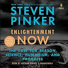 Best audible steven pinker Reviews
