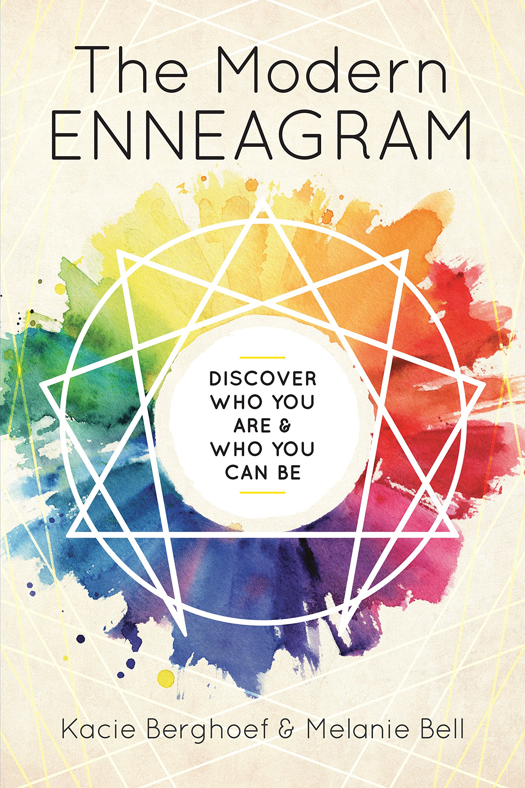 Image OfThe Modern Enneagram: Discover Who You Are And Who You Can Be