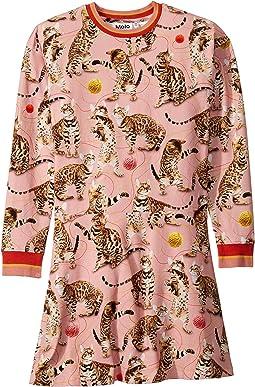 Wannabe Leopard