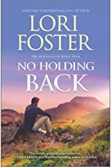 No Holding Back: A Novel (The McKenzies of Ridge Trail Book 1) Kindle Edition