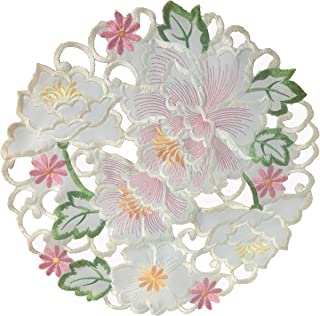 EcoSol Designs Flowery Table Placemats (15