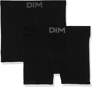 comprar comparacion Unno DIM Basic, Bóxer para Hombre, Negro (Negro 0hz), Medium (Talla del fabricante: 3), Pack de 2