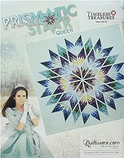 Best prismatic quilt pattern Reviews