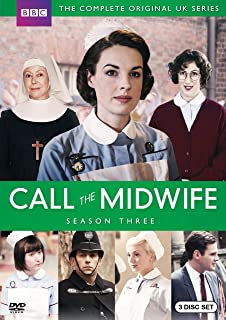 Call the Midwife: S3 (BBC/DVD)