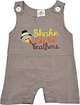 thanksgiving smocked outfits