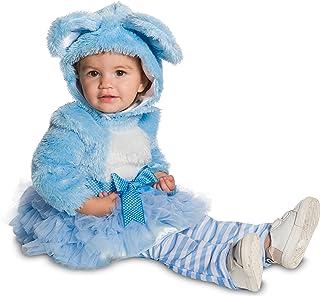 الدب الأزرق للأطفال، الرضع من روبيز