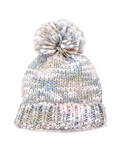 f764c57af Winter Fur Hat: Amazon.com